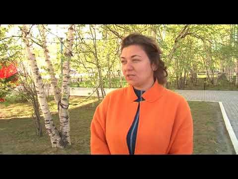 Анастасия Никитичева - начальник отдела муниципального контроля