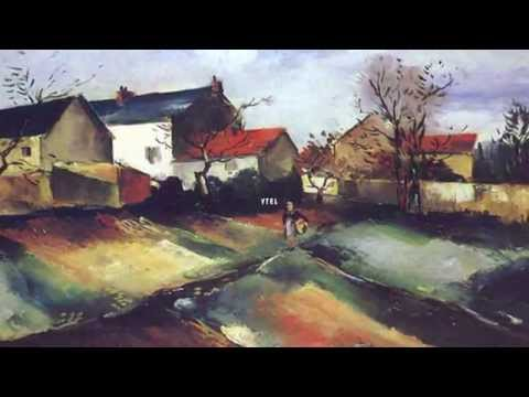 ARTISTA MAURICE DE VLAMINCK. ''George Skaroulis Music''