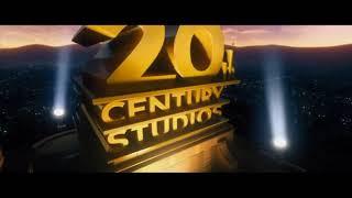20th century studios searchlight pictures logo (2020)