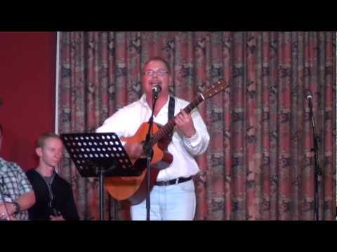 Revival Centres Church - Eagles Wings - Steve Rowe