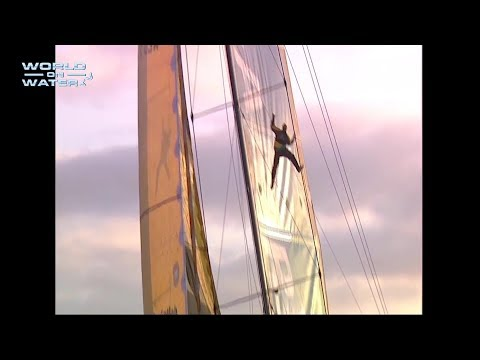 World on Water TV September 29 17 One Ton Cup, NYYC, 52 Series, RS;X, Volvo Race