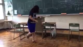 農芸高校体育祭dance