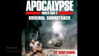 Kenji Kawai-Apocalypse-Exodus