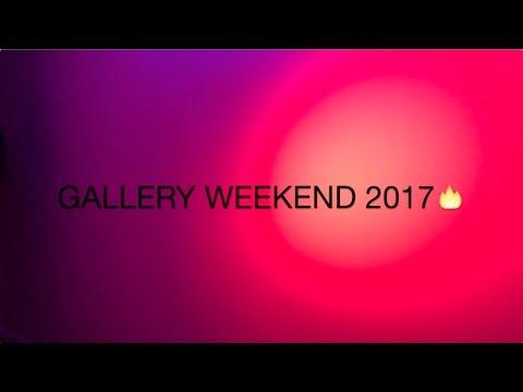 Gallery Weekend Berlin 2017