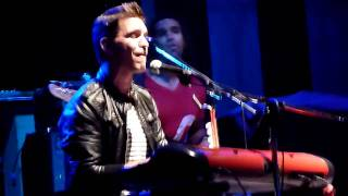 Andy Grammer - Keep Your Head Up (Columbus, OH 5/5/11)