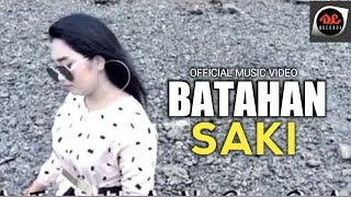 Kina Harun - Batahang Saki [Official Music Video] Lagu Manado Terbaru 2020