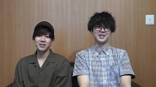 The Super Ball 6th Single「花火」リリースコメント(2019/7/17発売)