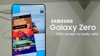 Samsung Galaxy Zero - ONE STEP CLOSER