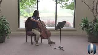 9/19/2020 - Joseph Chung - Allemnade