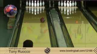 bowlingball.com  DV8 Thug Corrupt Bowling Ball Reaction Video Review