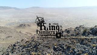 2018 King of the Hammers UTV Race