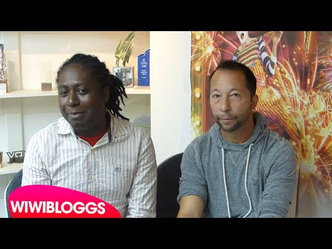 DJ BoBo interview: Circus, Chihuahua, World in Motion, Michael Jackson (Part I)