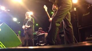 "Swans ""The Glowing Man "" Live in Taipei, Taiwan, Legacy 10-Dec-2016"