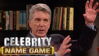 Sometimes You Have To Walk Away - Celebrity Name Game