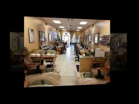 Top Nails Tech in West Palm Beach, FL 33409 (660)