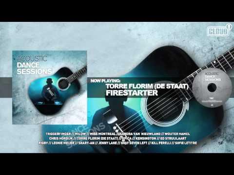 Acoustic Dance Sessions: Torre Florim (DE STAAT) - Firestarter