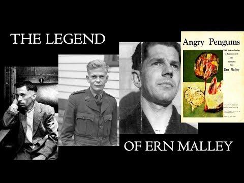 Ern Malley - Australia's Greatest Fake Poet