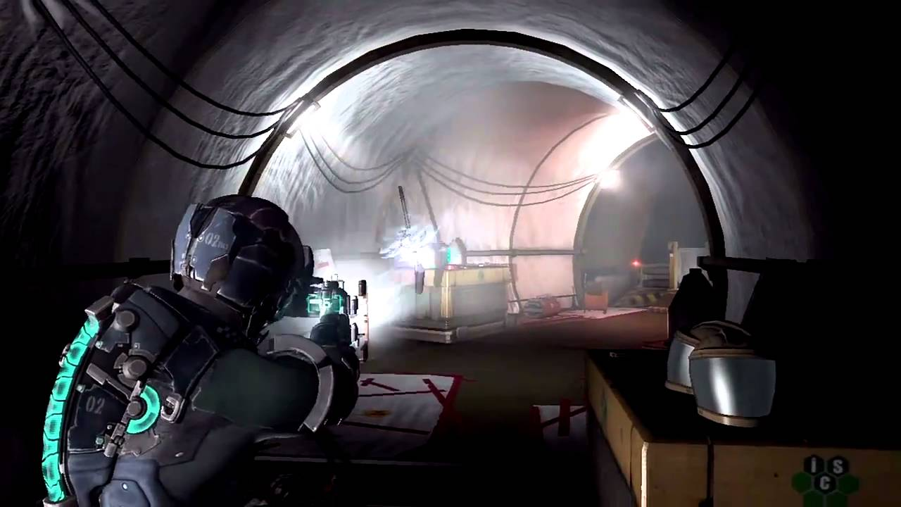 Dead Space 2: Walkthrough - Part 23 [Chapter 10 ...