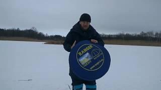 Палатка для зимней и летней рыбалки Ranger Winter-5 Weekend с антимоскитной сеткой(Первая распаковка и видео обзор новой палатки от Ranger. Способ, как быстро сложить палатку-автомат. Купить..., 2017-01-31T07:50:47.000Z)