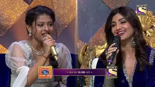 Indian Idol 21 March Episode   Super Dancer Ke Judges Ne bhi Gaya Gaana #IndianIdol21March #Arunita