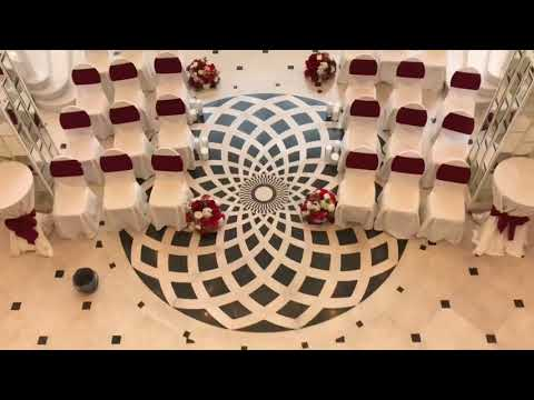 Дом торжеств «Государь». Видеообзор. Армянская свадьба
