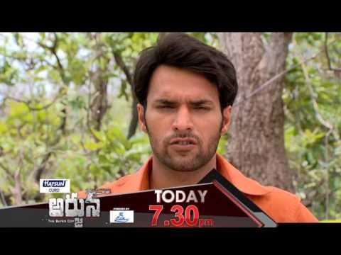 Promo - Arjun - Episode 84