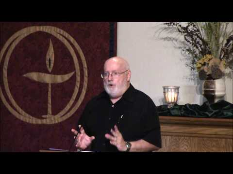 "7/23/2017 ""The Sisyphus Effect"" Thom Thomas, UU Seminarian"