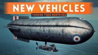 видео Battlefield 1: Turning Tides