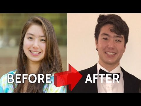 List of 20 Most Famous Asian Transgender People