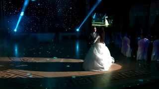 Свадебный танец (Астана). Многокамерная съемка