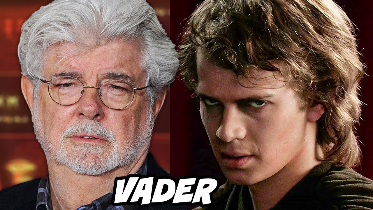George Lucas Explains Why Vader Stayed Loyal to Palpatine After Padme's Death