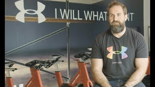 Under Armour trusts Heptio to guide their Kubernetes journey