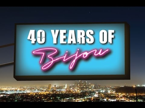 Forty Years of Bijou