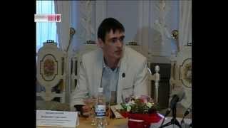 Новая экспозиция в музее Усадьба Рукавишниковых