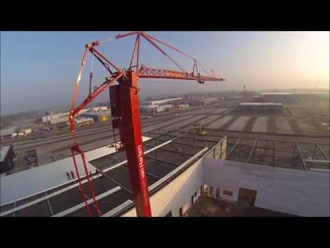 Spierings Mobile Cranes Oss
