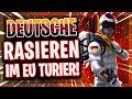 🏆🇩🇪🔥DIE DEUTSCHEN DOMINIEREN EUROPA TURNIER! | 300.000$ Turnier Highlights!