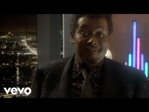 Luther Vandross - It's Over Now