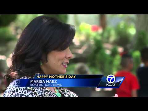Marisa & Shelly on Being Moms