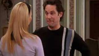 Friends: Phoebe's Posh Accent thumbnail