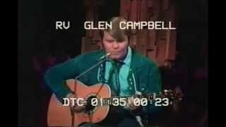 Glen Campbell - AND THE WORLD KEEPS SPINNING