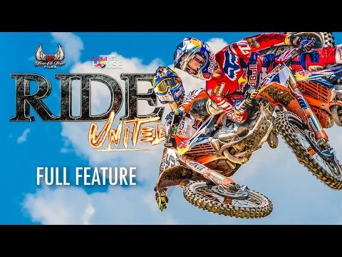 DUNGEY & MUSQUIN in RIDE UNITED The Movie available ActionSportsVideo.com