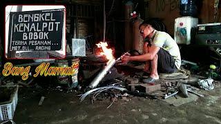 Video ini dia proses pembuatan : knalpot bobokan Rx King. Bye bang mamat  | Bocah Rx King 97#11 download MP3, 3GP, MP4, WEBM, AVI, FLV Agustus 2018