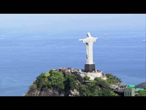 Com o prelado do Opus Dei no Rio de Janeiro
