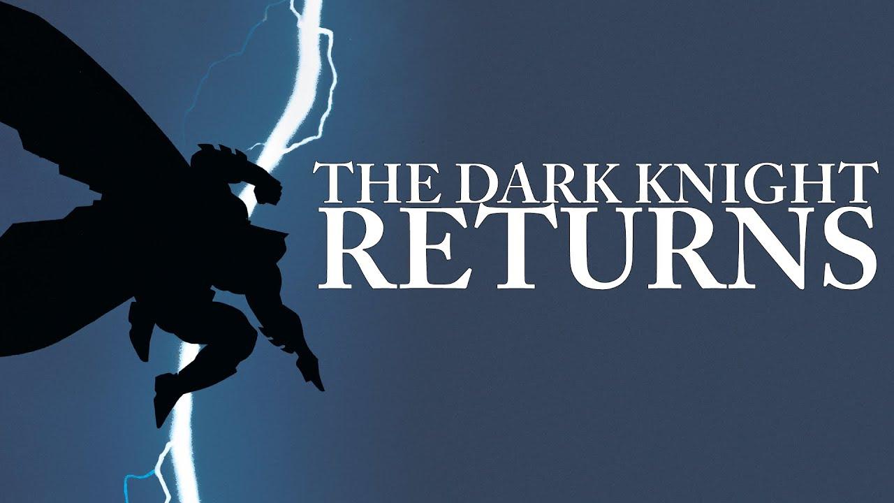 dark knight philosophy
