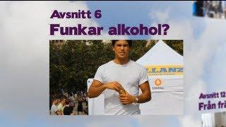Avsnitt 6: Funkar Alkohol? Del 2 - Social Frihet Show - Säsong 1