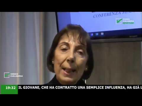 InfoStudio il telegiornale della Calabria notizie e approfondimenti - 29 Gennaio 2020 ore 19.15