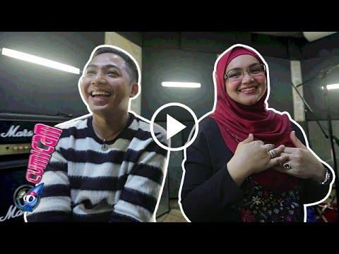 Kolaborasi Maut, Ade Govinda dan Siti Nurhaliza - Cumicam 21 Maret 2017