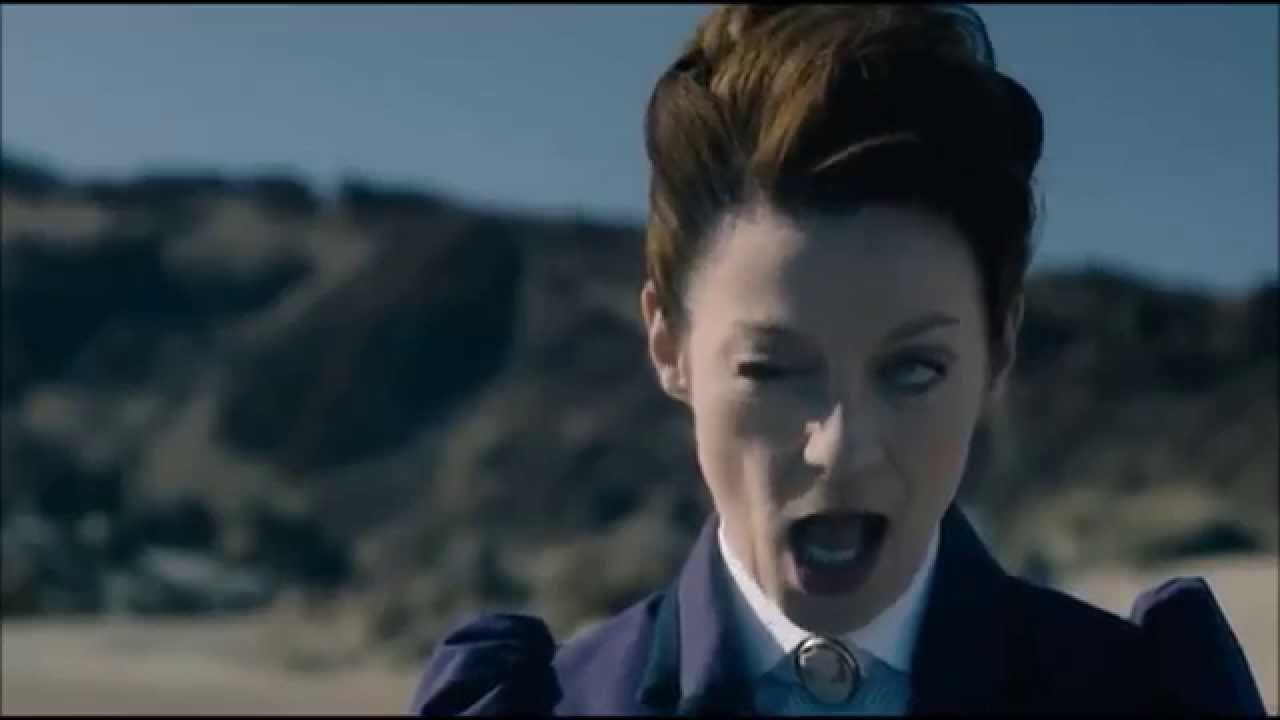 Image result for doctor who missy