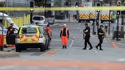 New York Times under fire over Manchester crime scene photos