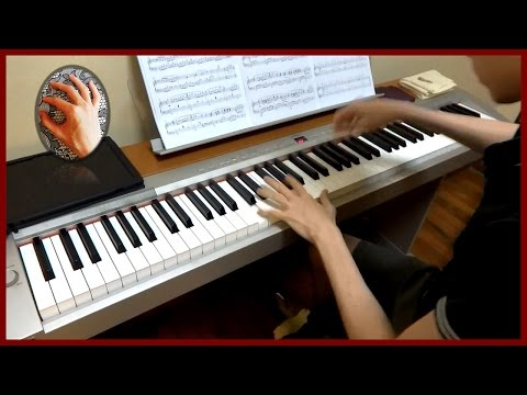 Clannad Dango Daikazoku Piano Arranged By Kyle Landry Youtube